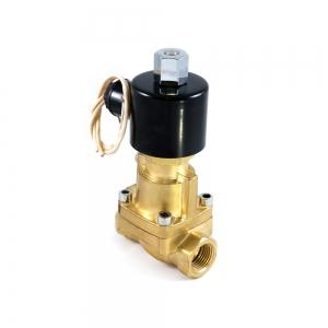 Клапан электромагнитный поршневой нормально-закрытый SMART SA5576 (AC220V, AC110V, AC24V, DC12V, DC24V)_0