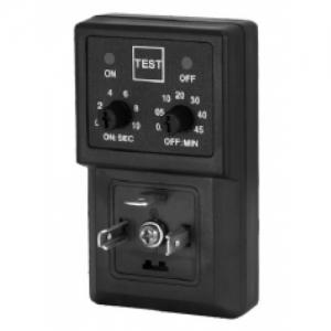 Таймер для клапанов аналоговый (реле времени) SMART HS39023_0