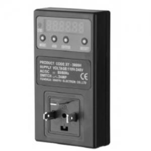 Таймер для клапанов цифровой (реле времени) SMART HS39024_0