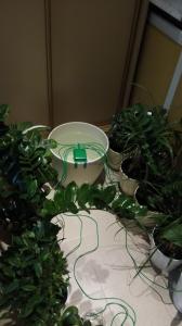 Система полива выходного дня Green Helper GA-010_3