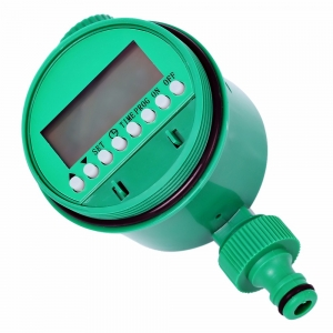 Автоматический таймер для полива/контроллер полива/таймер для подачи воды GA 321_3