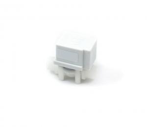 Клапан электромагнитный пластиковый нормально-закрытый ARM VT8174 (DC12V, DC24V )_0