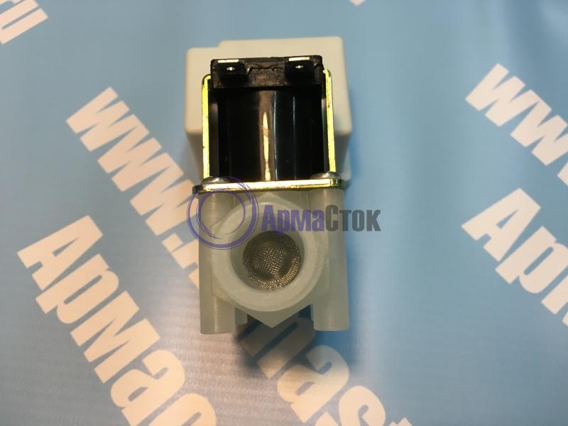 Клапан электромагнитный пластиковый нормально-закрытый ARM VT8174 (DC12V, DC24V )