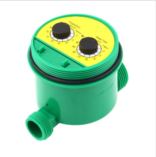 Автоматический таймер для полива/контроллер полива/таймер для подачи воды GA 320B_1