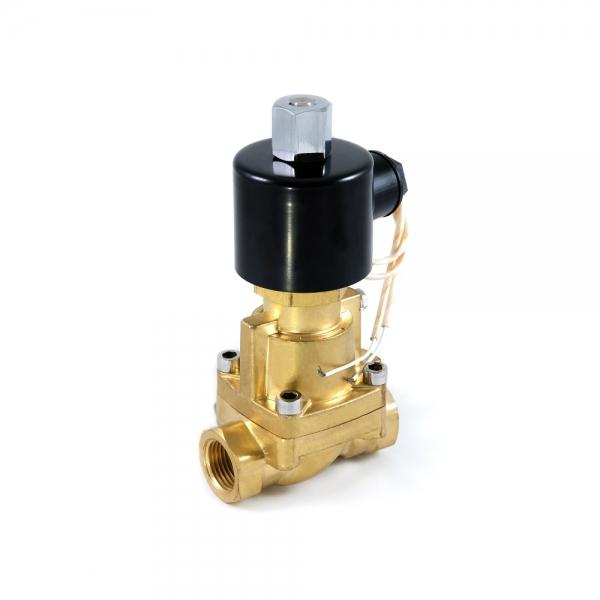 Клапан электромагнитный поршневой нормально-открытый SMART SA5578 (AC220V, AC110V, AC24V, DC12V, DC24V)