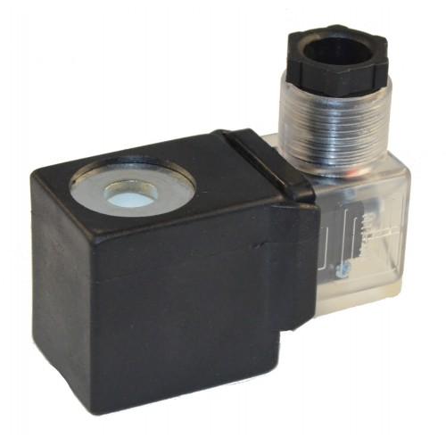 Катушка электромагнитная серии EV(AC220V, DC24V, DC12V)