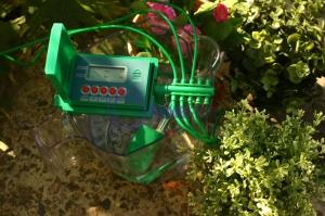 Система полива выходного дня Green Helper GA-010_2