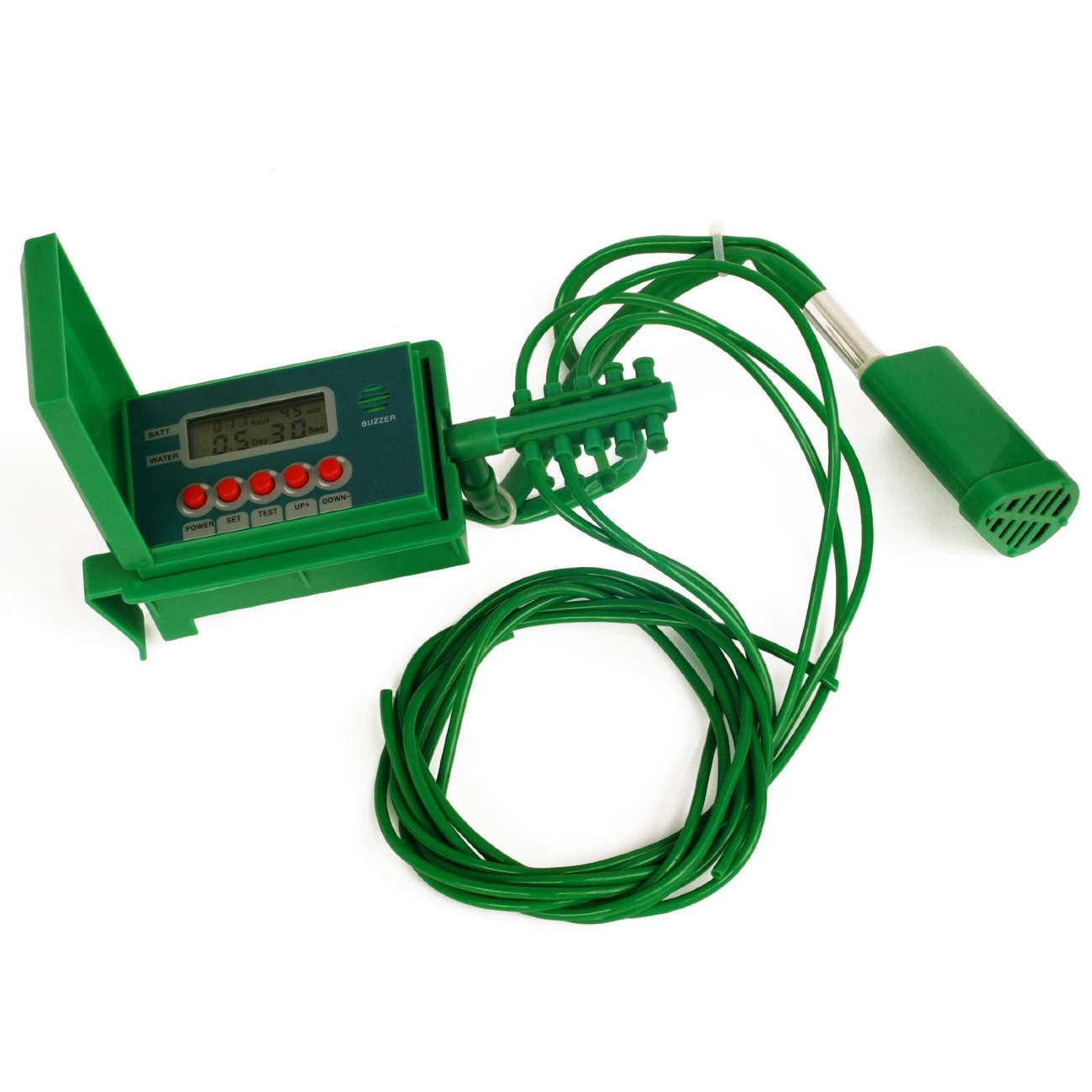 Система полива выходного дня Green Helper GA-010