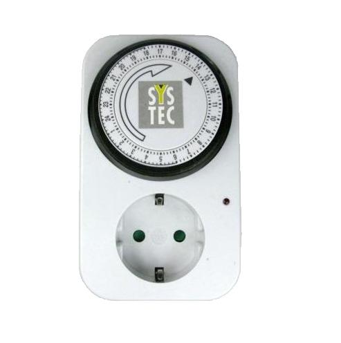 Механический выключатель с выдержкой времени Systec_0