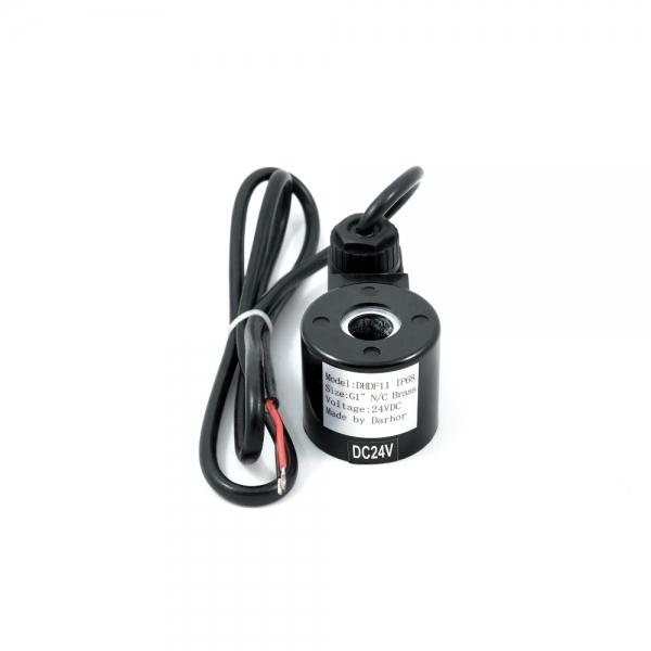 Катушка электромагнитная серии ARM DR IP68 (AC220V, AC24V, DC12V. DC24V)