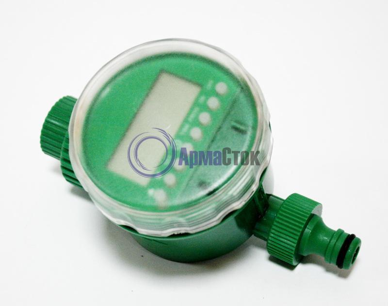 Автоматический таймер для полива/контроллер полива/таймер для подачи воды GA-322 (S538N)_5
