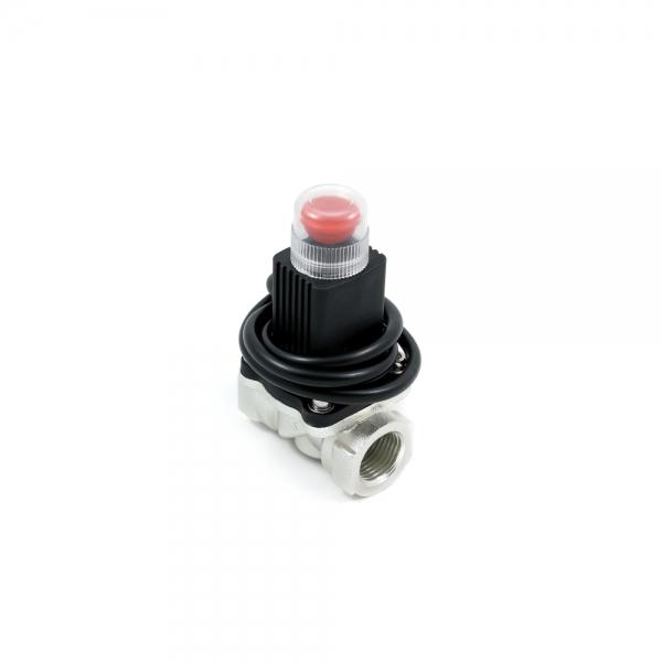 Система от утечки газа GasControl-1 с отсечным клапаном (Sapsan Gl-100)