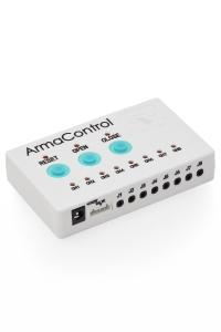 Цифровая консоль, блок управления для системы от протечек ArmaControl_0
