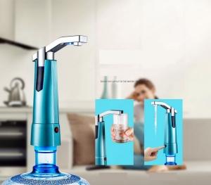 Электрическая помпа для воды под бутылки 19л JAV-S30_6