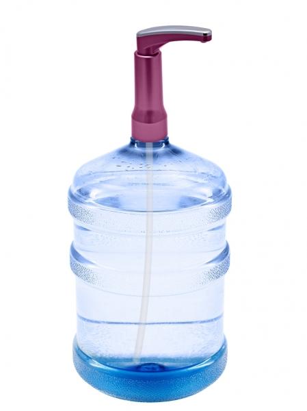 Электрическая помпа для воды под бутылки 19л JAV-S30