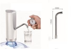 Электрическая помпа для воды под бутылки 19л JAV-A2_1