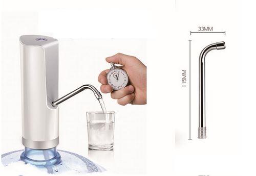 Электрическая помпа для воды под бутылки 19л JAV-A2