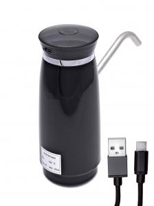 Электрическая помпа для воды под бутылки 19л JAV-B1_2