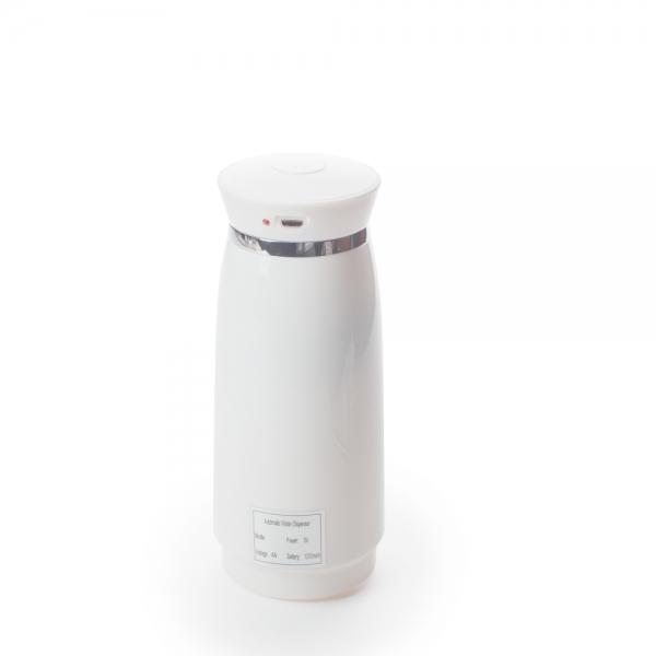 Электрическая помпа для воды под бутылки 19л JAV-B1