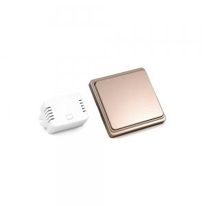 Беспроводной кинетический выключатель света ArmaControl AS-6M (клавиша и блок управления)_2