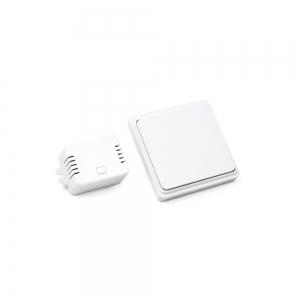 Беспроводной кинетический выключатель света ArmaControl AS-6M (клавиша и блок управления)_0