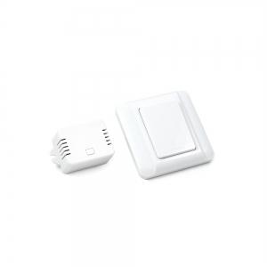 Беспроводной кинетический выключатель света ArmaControl AS-6N (клавиша и блок управления)_0