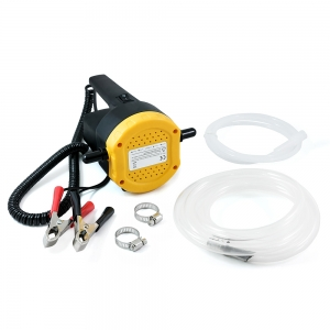 Насос перекачки масла/топлива 100W, DC24V 3 л/15 л/мин SAMP 2 (GS9222)_0