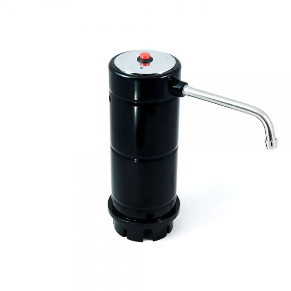 Электрическая помпа для воды под бутылки 19л JAV-S21