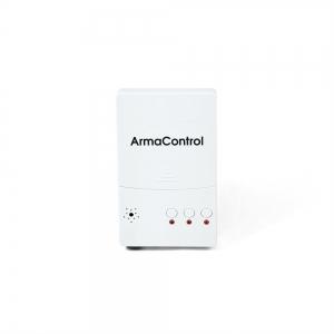 Система защиты от протечек воды ArmaControl-2 (с одним шаровым краном), управление на АА батарейках_1
