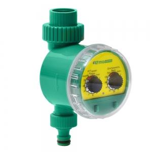 Автоматический таймер для полива/контроллер полива/таймер для подачи воды GA-319 (Жук)_2