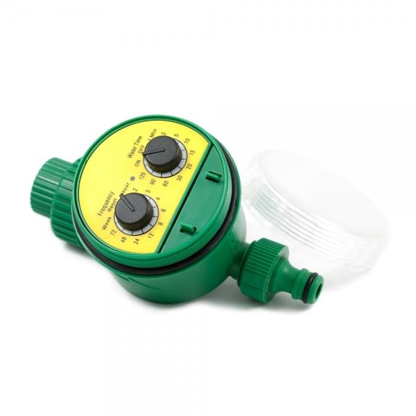 Автоматический таймер для полива/контроллер полива/таймер для подачи воды GA 319 (Жук)