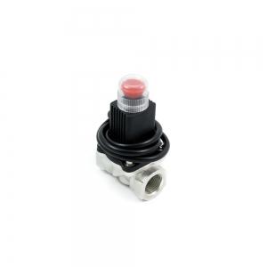 """Система от утечки газа/автоматического контроля загазованности GasControl-3 с отсечным алюминиевым клапаном (САКЗ) DN15 G 1/2""""_2"""