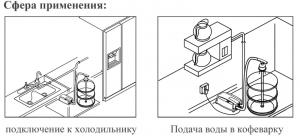 Электрическая помпа-насос для бутилированной воды 19л JAV-BV2000, 220в_2