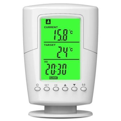 Терморегулятор в розетку (беспроводной термостат) TS-2000