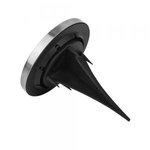 Светодиодный напольный уличный светильник с датчиком света на солнечной батарее НайтЛайт-6_5