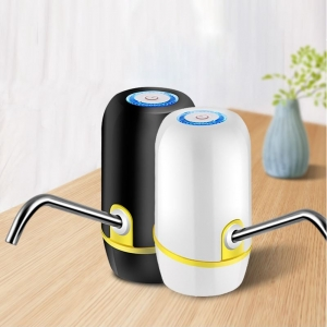 Электрическая помпа для воды под бутылки 19л JAV-K1_3
