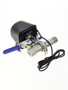 Умный WiFi универсальный привод для шарового крана или шарового клапана  ArmaControl WF-03_2