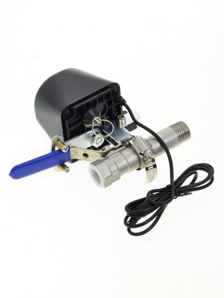 Умный WiFi универсальный привод для шарового крана или шарового клапана  ArmaControl WF-03