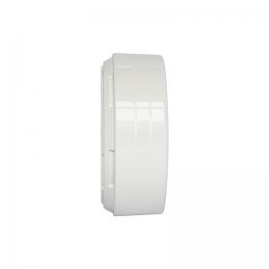 Умный Wi-Fi детектор-датчик дыма и превышения температуры  ArmaControl WS-02_2