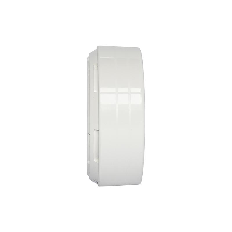 Умный Wi-Fi детектор-датчик дыма и превышения температуры  ArmaControl WS-02