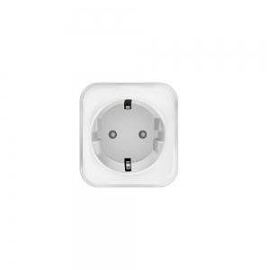 Умная Wi-Fi розетка ArmaControl WP-03, с монитором питания_1