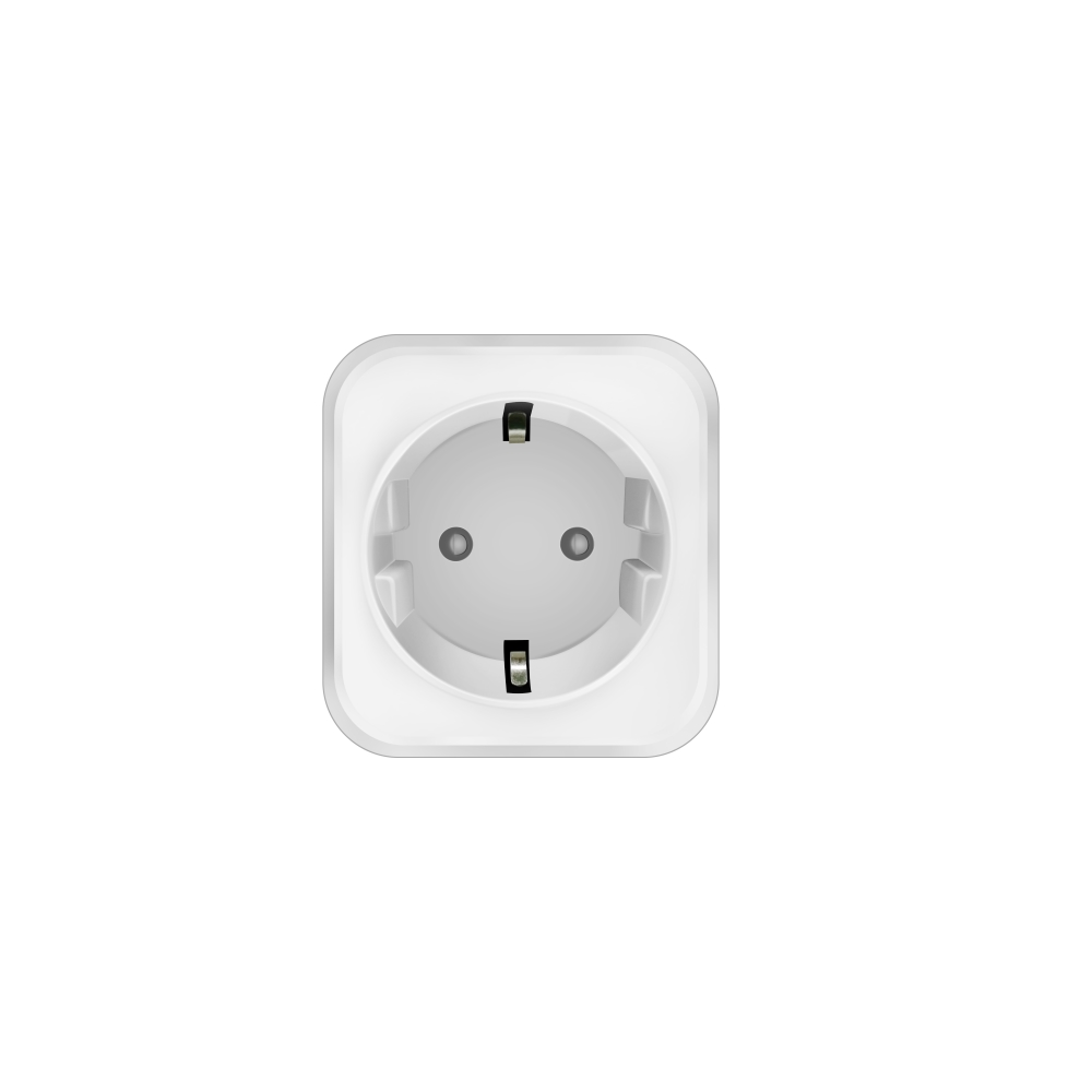 Умная Wi-Fi розетка ArmaControl WP-03, с монитором питания