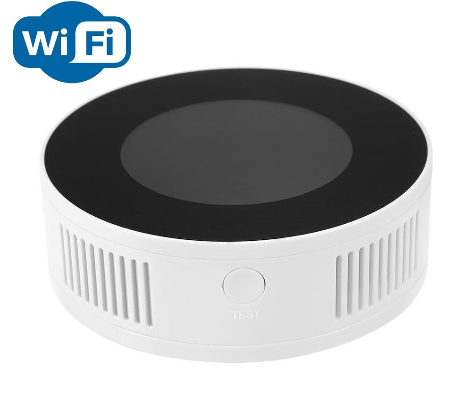 Умный Wi-Fi датчик утечки газа ArmaControl WG-05
