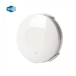 Беспроводная Wi-Fi система защиты от протечки воды ArmaControl -5 (с одним WiFi шаровым краном)_7