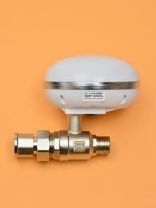 Беспроводная Wi-Fi система защиты от протечки воды ArmaControl -5 (с одним WiFi шаровым краном)_4