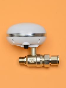 Беспроводная Wi-Fi система защиты от протечки воды ArmaControl -5 (с двумя WiFi шаровыми кранами)_4