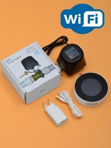 Cистема защиты от утечки газа GasContol-6 Wi-Fi_0