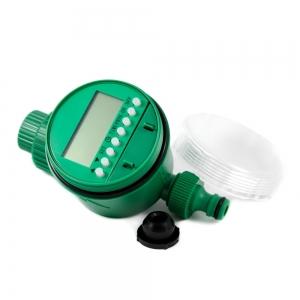 Автоматический таймер для полива с разветвителем GA-Combo_1