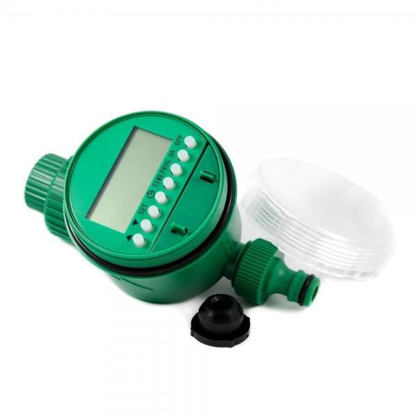 Автоматический таймер для полива с разветвителем GA-Combo