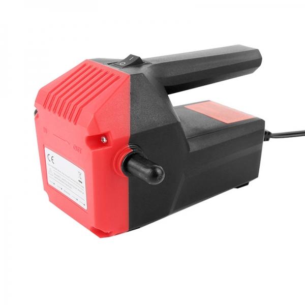 Насос перекачки масла/топлива 60W, DC12V 2 л/мин Flexcom S-002